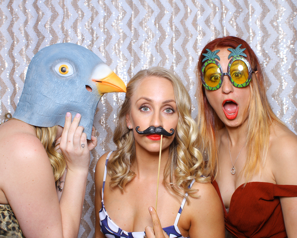 SwitchBooth Wedding Photo Booth Hire